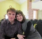 Alexander and Svetlana